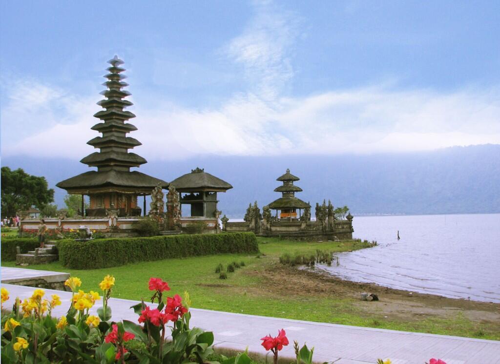 """""""Kamuflase Bali: Tentangku, Mereka dan Kita"""""""