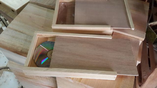 Terjual Pengrajin Kotak Kayu Giftbox Souvenir Aksesoris