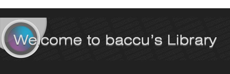 Arsip Baccu