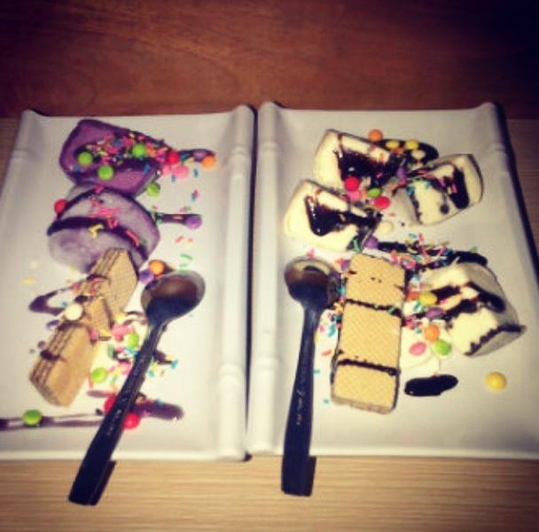 [INFO] Mochikimo, Produk unik Mochi ice cream hadir pertama kali di Kota Palu !!!