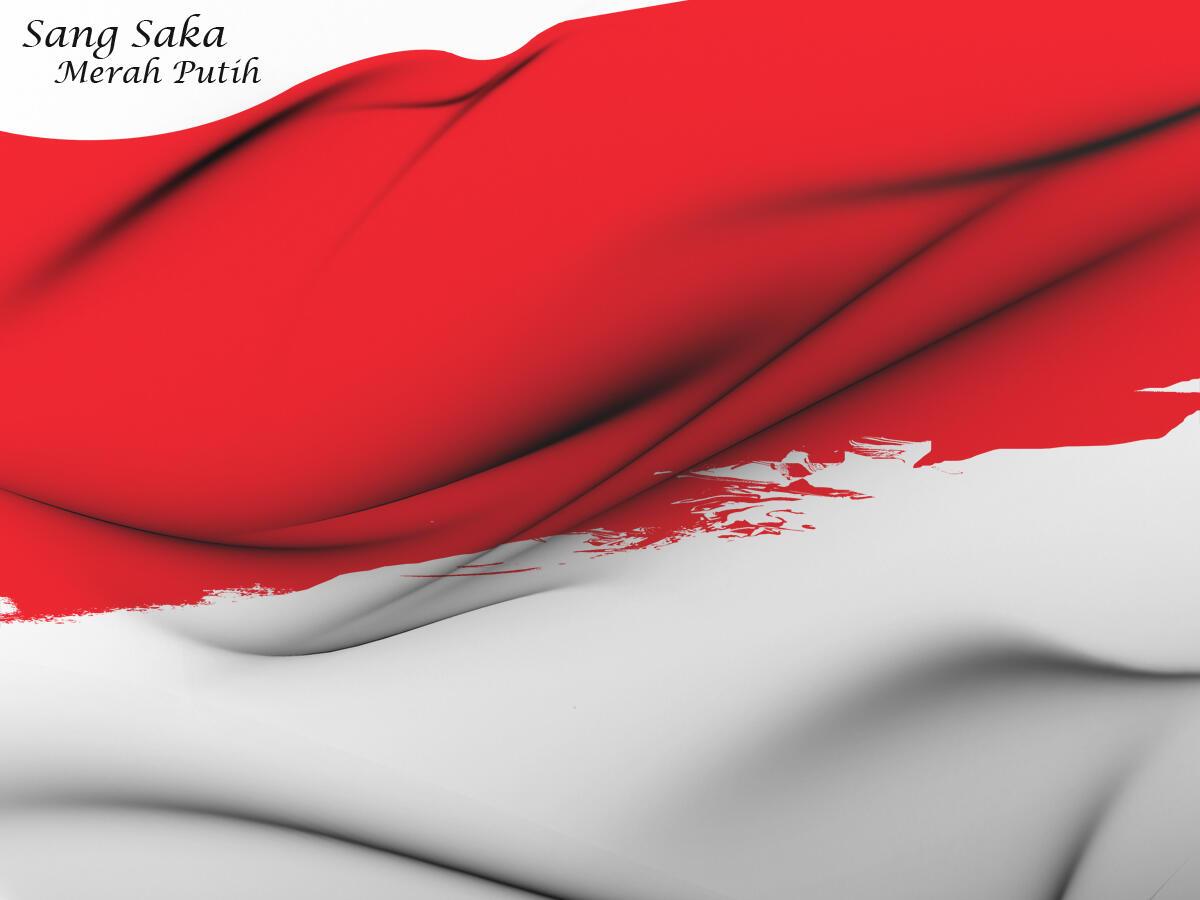 Sejarah Dan Filosofi Sang Saka Merah Putih Sebagai Identitas