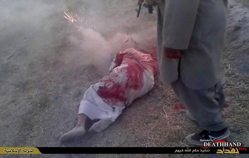 iraq vs isis kaskus