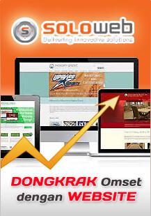 <SERVICE> Jasa buat website Murah dan jasa Sosial media