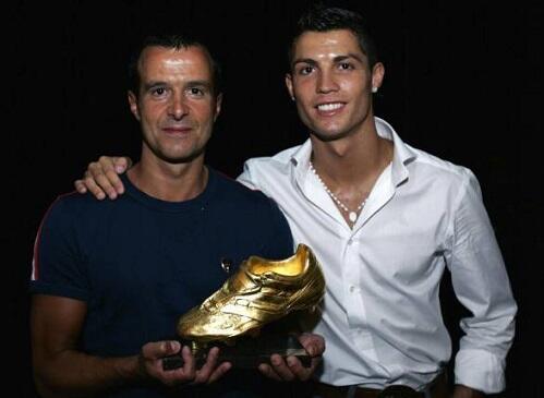 Ini Dia Agen Sepakbola Paling TOP Di Dunia !!!