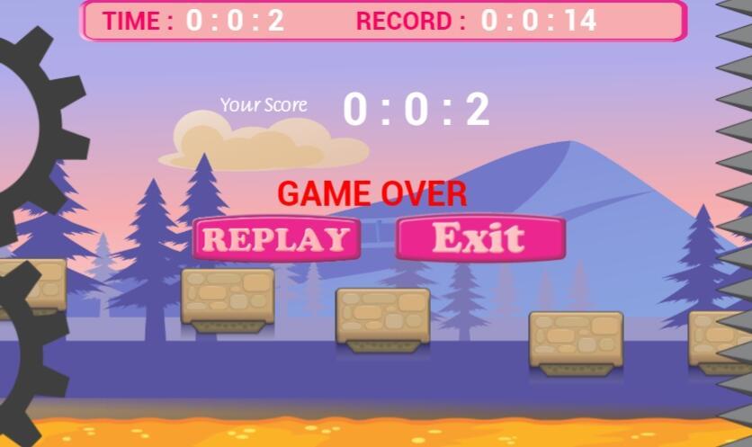 Game Android baru buatan anak negeri yang lebih ngeselin dari FLAPPY BIRD.