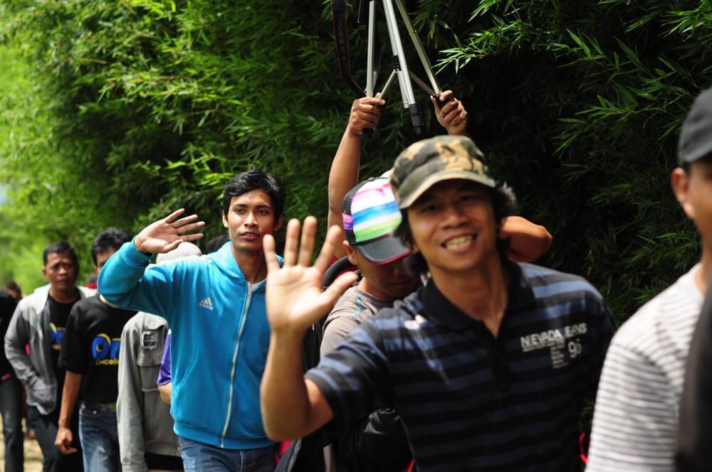 ۩۞۩ [FR] Kaskus Regional Jepara Goes to Bandungan - Ungaran Semarang ۩۞۩