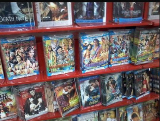 JUAL DVD MAHABARATA , JODHA AKBAR , MAHADEWA DAN NAVYA ( Murah Mampir Yuk )