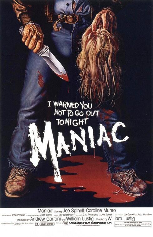 50 Karakter Psycho Terbaik Dalam Film!
