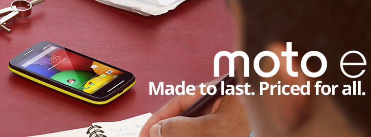 [Official Lounge] Motorola Moto E - Made to last - priced for all