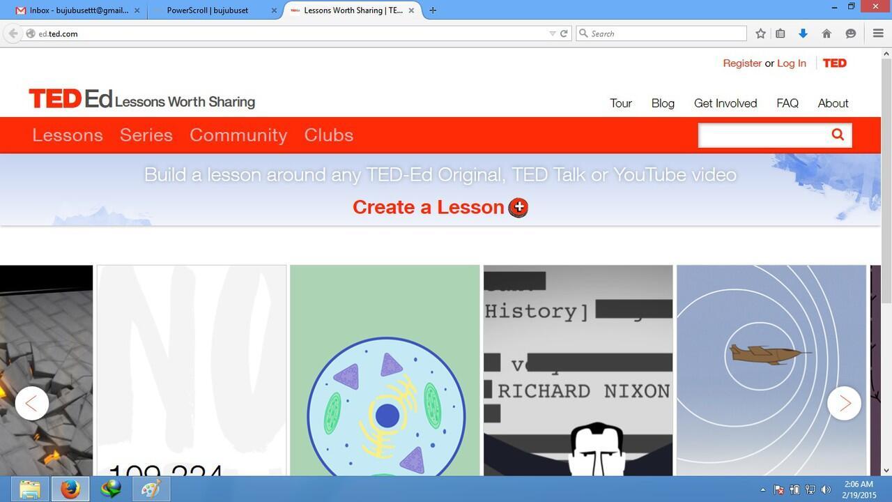25 Website Ini Bisa Bikin Agan Makin Pinter