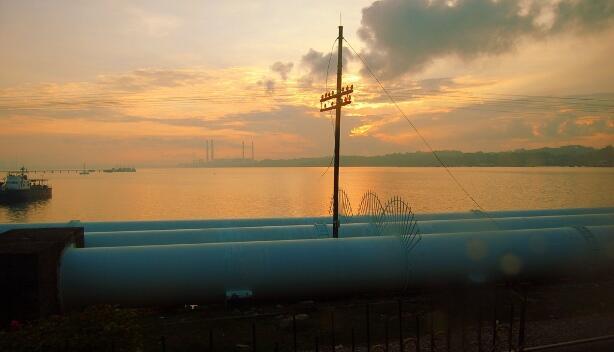 Gini Nih Caranya Singapura Keluar dari Krisis Air Bersih Gan!