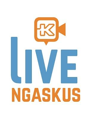 """Live Ngaskus """"You Are Beautiful"""" Bareng Cherrybelle"""