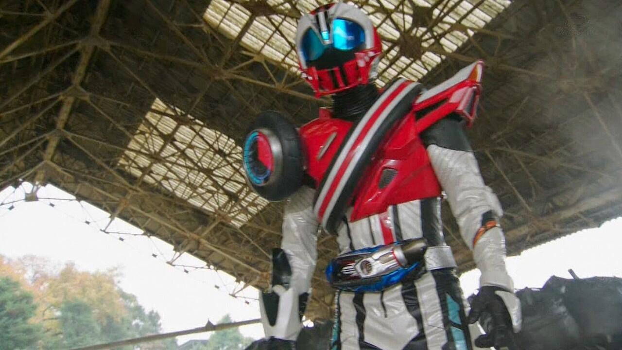 Kamen Rider Final Form / Form terkuat