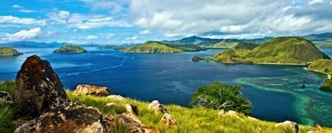 Ini Dia Gan 10 Tempat Alam Terbuka Di Indonesia Yang Bisa Bikin Move On