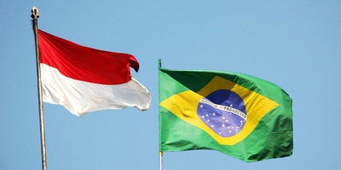5 'Serangan balik' Indonesia setelah Brasil tolak Dubes
