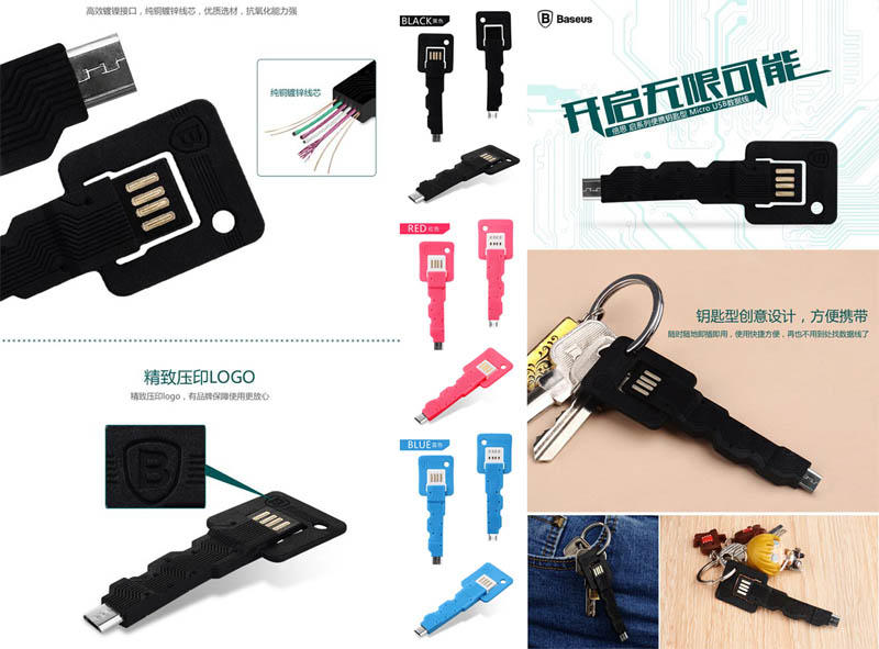 jual cable android 100% ori otg kabel data charger 8-pin zaxti iphone samsung dll