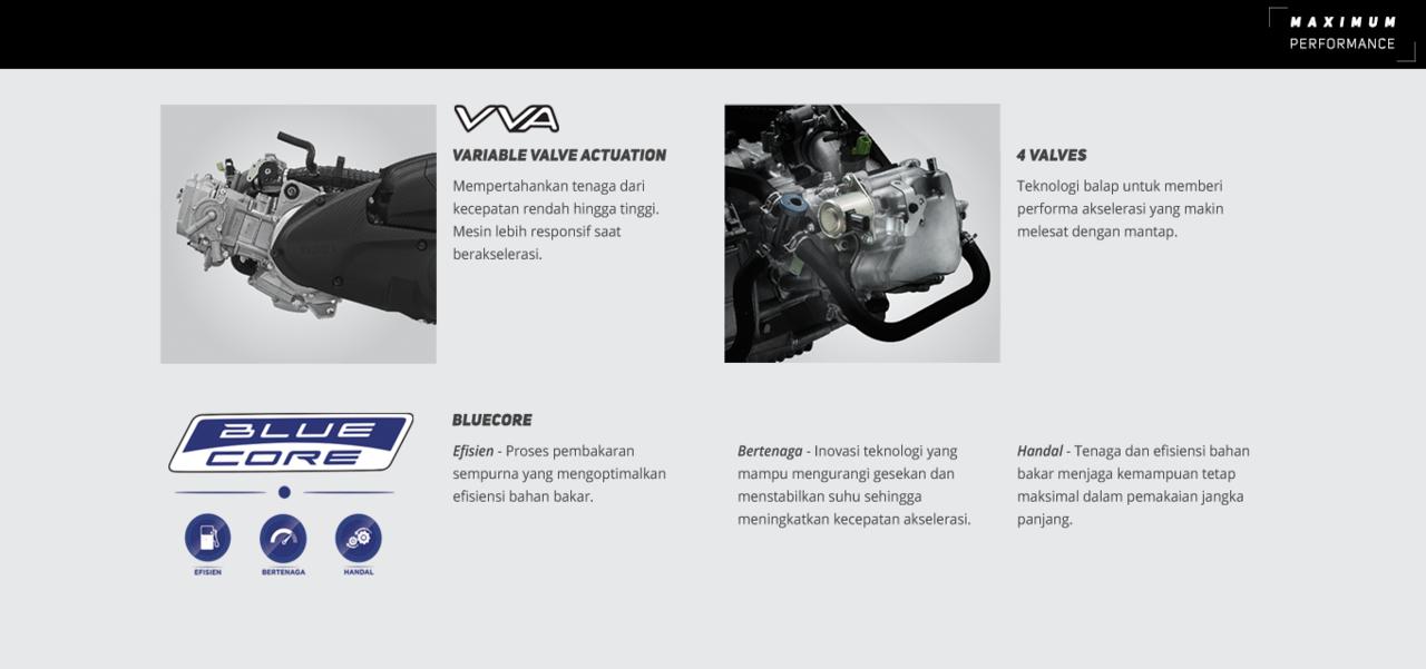 [Share Info] Serba-Serbi Yamaha Nmax