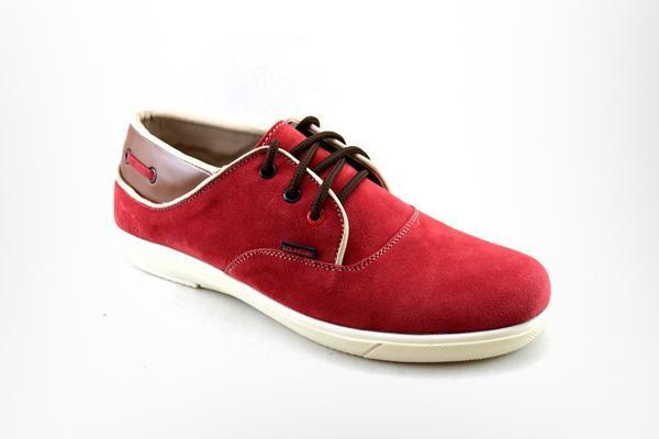 REDKNOT SHOES (100% ORIGINAL | KULIT SAPI BUK | SNEAKERS, BOOT, SEMI BOOT)