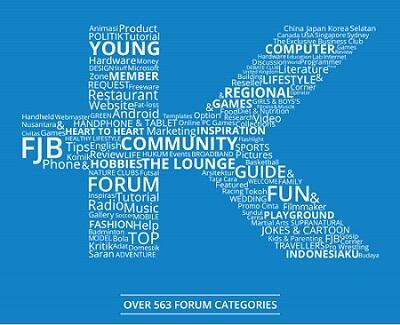 Forum Forum Di KASKUS Apabila Dijadikan Negara