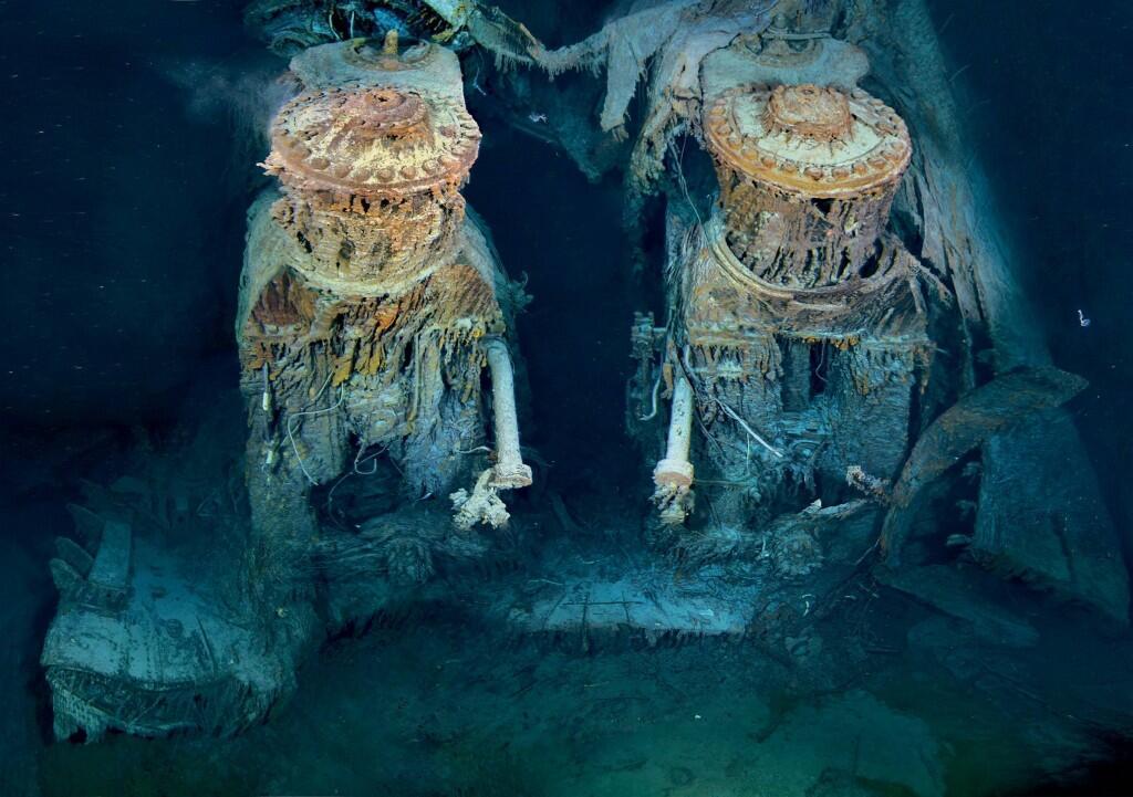 18 Fakta Yang Akan Mengubah Pandangan Agan Tentang Sejarah Titanic
