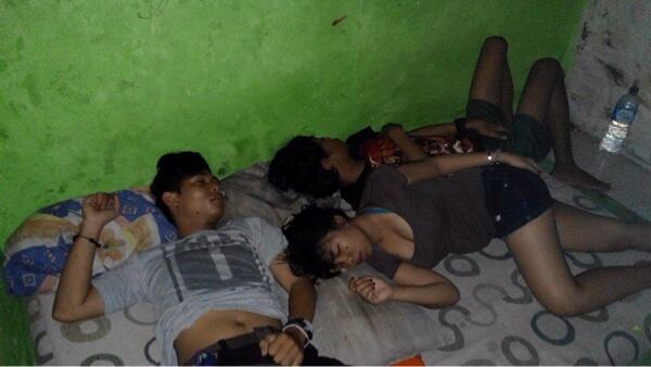Foto-foto Cewek Spa Alexis Jakarta Dari Berbagai Sumber