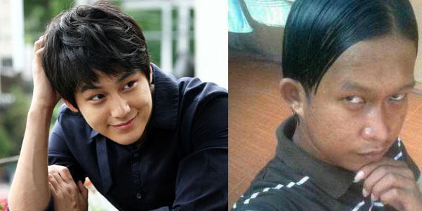 [Hot] Cowok Ganteng VS Cowok Jelek