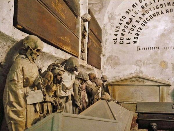 10 Museum Terseram di Dunia