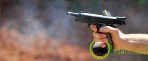 6 Hal yang Dirasakan jika Tubuhmu di Tembus Peluru