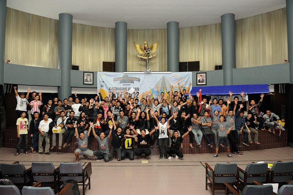[eRYe-LOUNGE] NEW ! ♨ Angkringan Regional Yogyakarta ♨ - Part 10