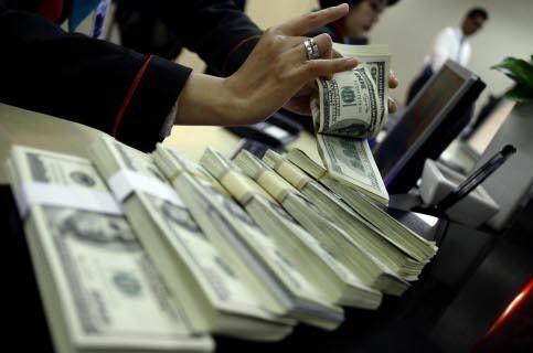 Perkasanya Dolar AS, dari Euro Hingga Yen Juga Keok