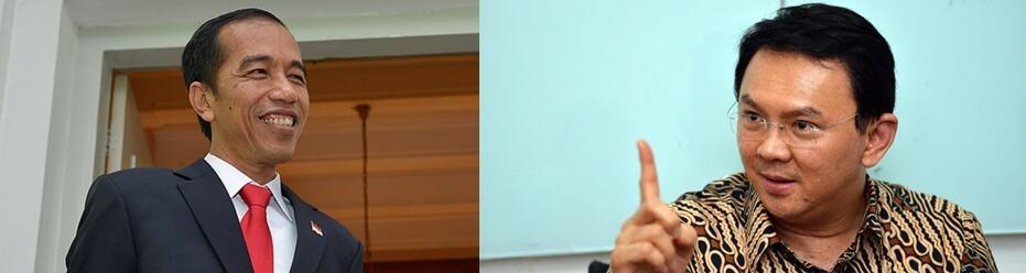 Ketegasan Ahok Patut Ditiru Jokowi