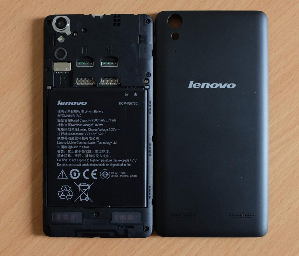 [EXCLUSIVE] Kesan Pertama Mencoba Lenovo A6000, Calon Penakluk Xiaomi Redmi 2