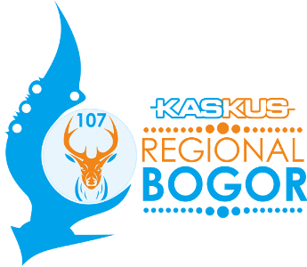 [New Sensus Penduduk #107] Biodata Kaskus Regional Bogor | Wajib isi Sebelum Posting