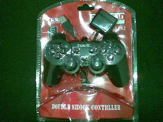 Terjual  CrossTech ++Gamepad 645b28a2e0