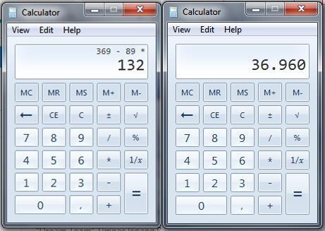 Gan, yang jago matematika masuk gan, soal sederhana ini ane ribut sama bini