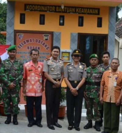Indonesia, Belajarlah Dari Salatiga