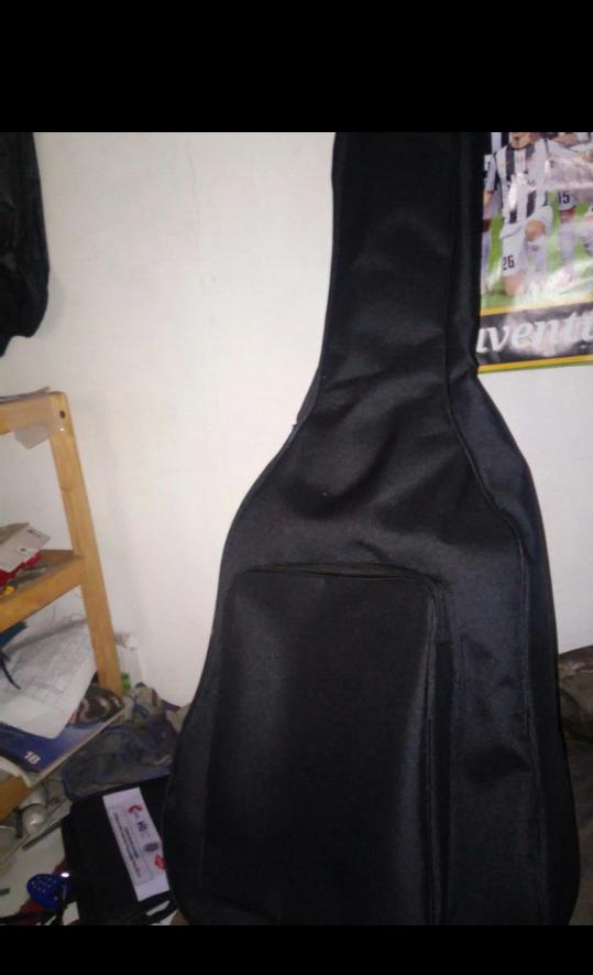 ~Juragan Softcase (Gitar Akustik, Bass Akustik/Elektrik, Cajon/Drumbox, Gunbag)~