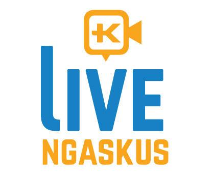 "Live Ngaskus - Ngobrol Seru Bareng Pemeran Film ""Bulan di Atas Kuburan"""