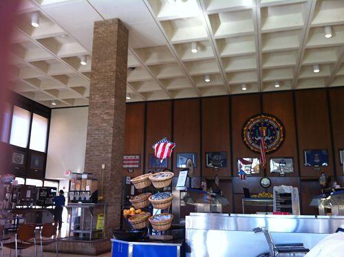 Berkunjung Ke Markas FBI Academy Dan Melihat Cara Pelatihannya
