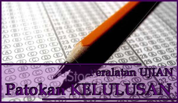 Ritual Gak Masuk Akal Menjelang Ujian Nasional