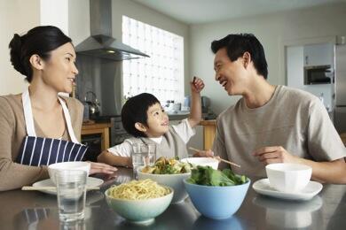 Sarapan Sehat, Kebiasaan Kecil untuk Meraih Cita-cita Besar