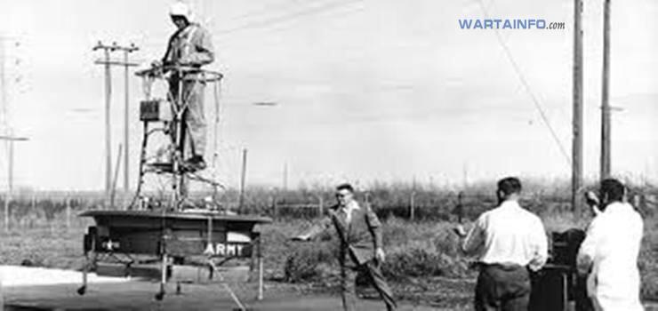 10 Ide Teknologi Aneh dan Gila Pada Perang Dunia ke 2 yang Gagal Total