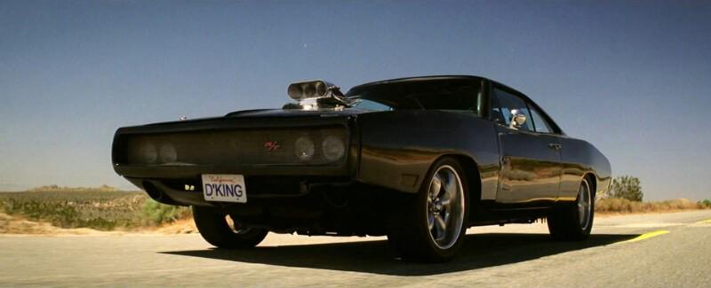 13 Mobil Balap ini Bakal Muncul di Fast & Furious 7