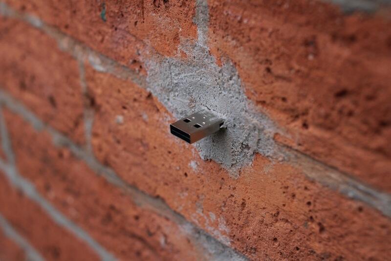 Ada Port-USB Tersembunyi yang Tersebar di Seluruh Dunia!