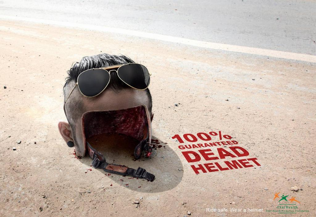 Be Smart Ride Safe !!!