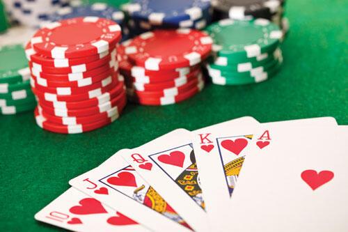 Permainan kartu paling popular di Indonesia