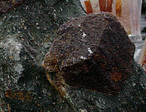 Proses Terbentuknya Batu Mulia ( Gem Stone )