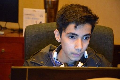Pemain Dota Genius Umur 15 Tahun membawa pulang $ 1.2 Juta dollar