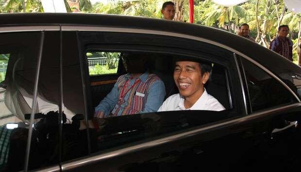 KY Tolak Perpres Jokowi Soal Kenaikan Tunjangan Mobil