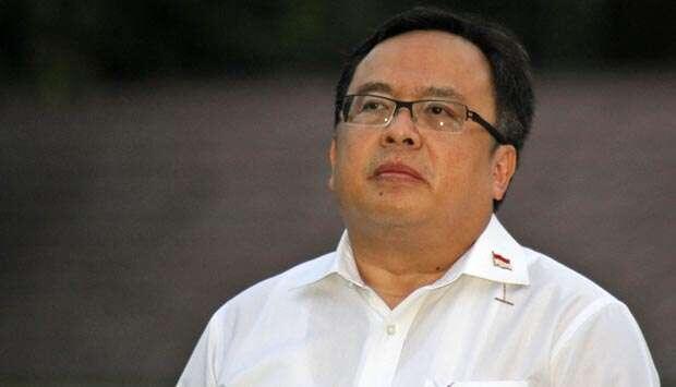 Kata Menteri Keuangan Soal Naiknya Uang Muka Mobil Pejabat